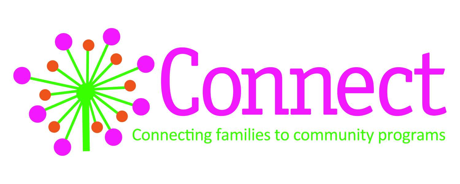 Connect - Connecting families to community programs