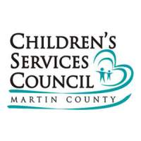 Children's Services Council Martin County logo