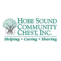 Hobe Sound Community Chest, INC. logo