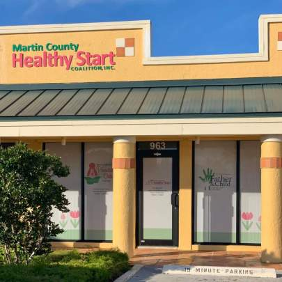 Martin County Healthy Start