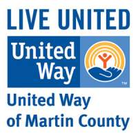 United Way of Martin County logo
